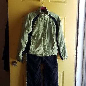 Ladies Reebok windsuit
